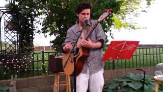 Video Mike Moody singing Black Dog by Led Zepplin Acoustic download MP3, 3GP, MP4, WEBM, AVI, FLV Juni 2018