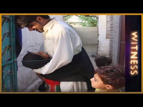 Pakistan: No Place Like Home - Witness