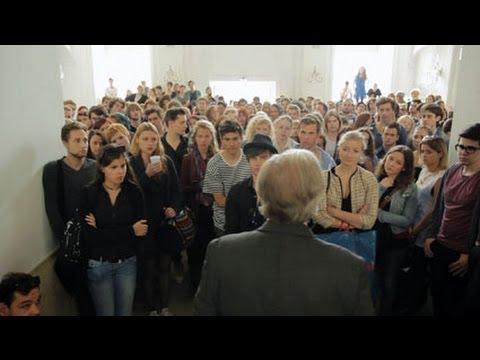 Spiel des Lebens - Aufnahmeprüfung Max Reinhardt Seminar