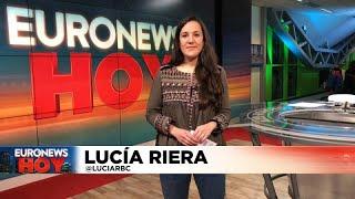 Euronews Hoy   Las noticias del miércoles 3 de febrero de 2021