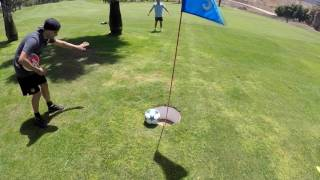 Día de Footgolf !!! RECOMENDABLE