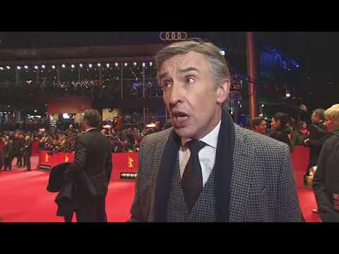 EVENT CAPSULE CLEAN - at the Berlin Film Festival: 'The Dinner' - Red Carpet