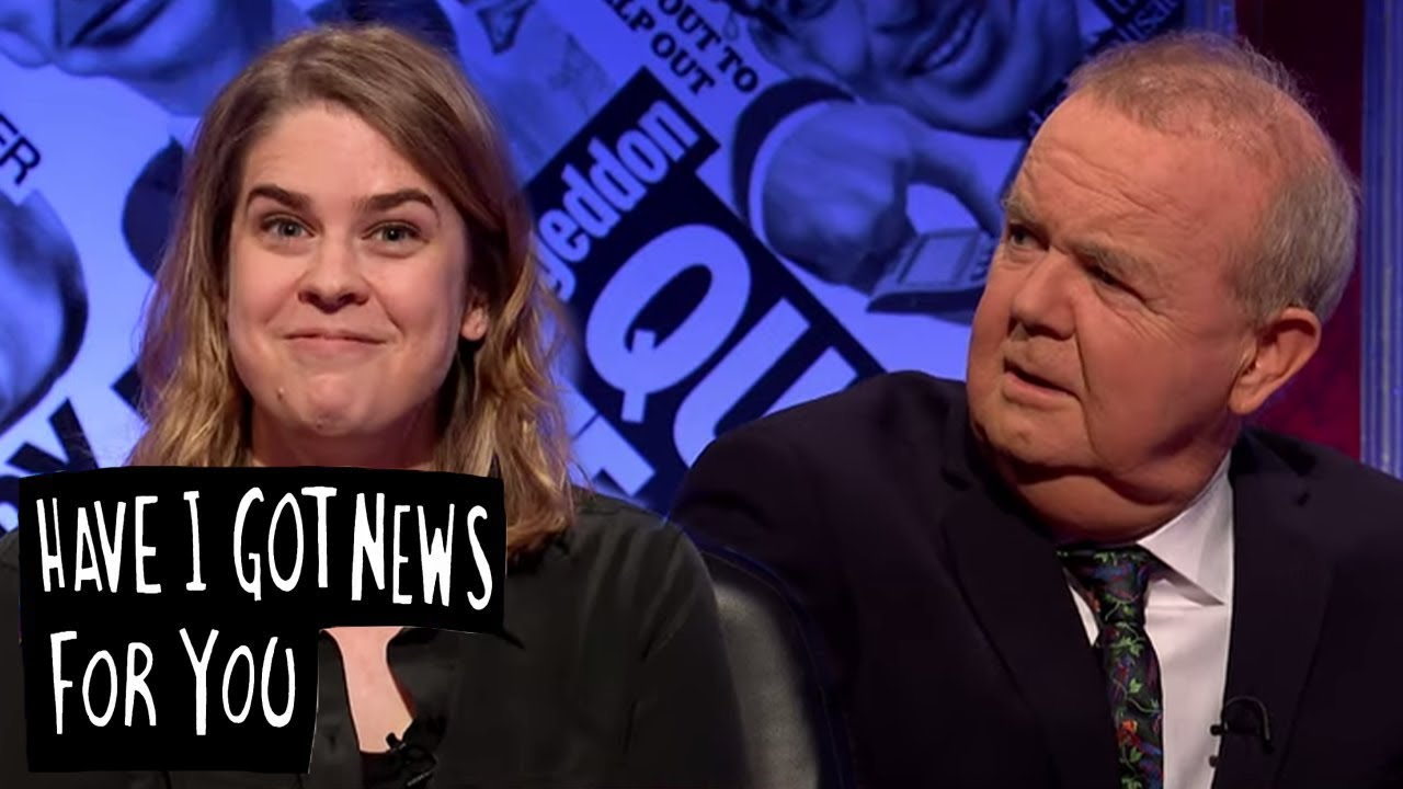 Sneak Peak 3rd Episode of HIGNFY TONIGHT At 9PM On BBC One | Have I Got News For You