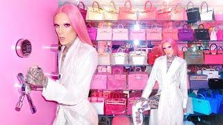 My Pink VAULT Closet Tour