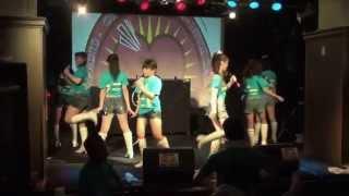 名古屋CLEAR'S 定期公演 2013年5月16日.