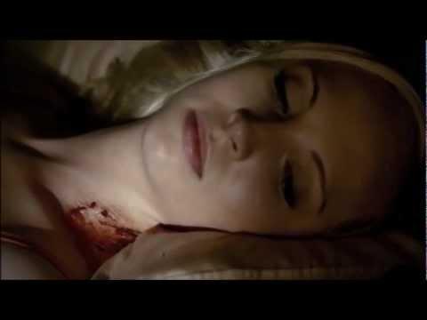 Vampire Diaries - Caroline findet heraus dass Damon ein Vampir ist