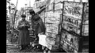 Кто на самом деле выиграл во Второй Мировой войне? Вся правда о Ленд-лизе.
