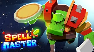 Spell Master: Word Adventures Official Launch Trailer