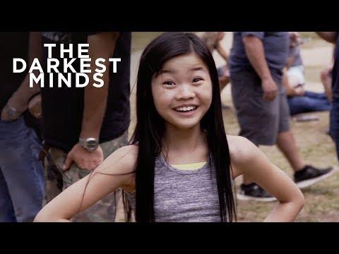 The Darkest Minds | Casting Miya Cech as Zu | 20th Century FOX