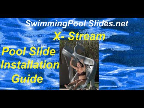 de01010d6 Interfab X Stream Slide Installation Video - YouTube