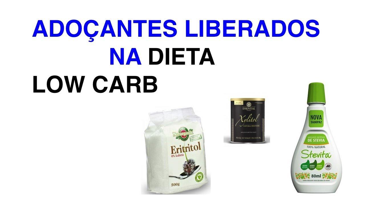 Stevia en dieta cetosisgenica