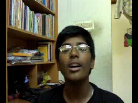 Srinath Ramkumar on Aathiyur Pilliar