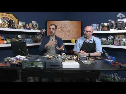 Tinker Tailor Solder Fry — Naomi 2 Arcade System Build
