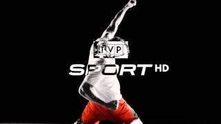 TVP Sport HD -oprawa, pętla-neon (60s)