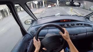 Renault Espace III 2.0 16V (1999) - POV Drive