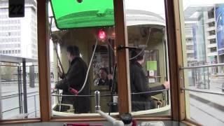 Les vieux trams de Genève - 4