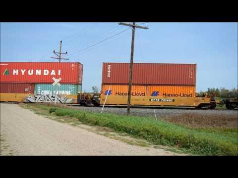 Kensal ND Trains