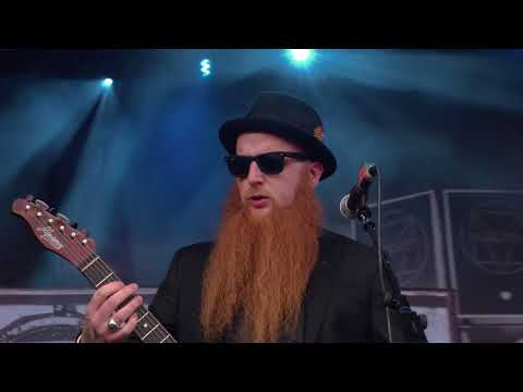 SKINDRED - Rat Race - Bloodstock 2017