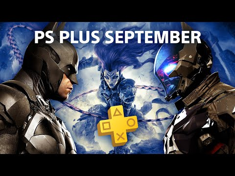 PS Plus Lineup September 2019