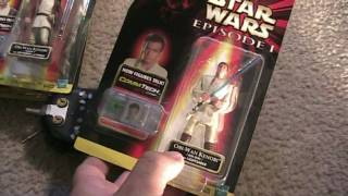 Star Wars Episode 1 Collection 1-Part 1 Review