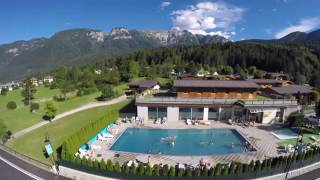 Dolomiti Camping Village & Wellness Resort - Trentino