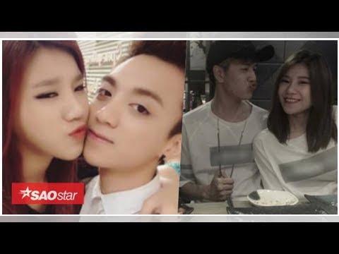 Lộ bằng chứng Lou Hoàng hẹn hò bạn gái cũ Soobin Hoàng Sơn?