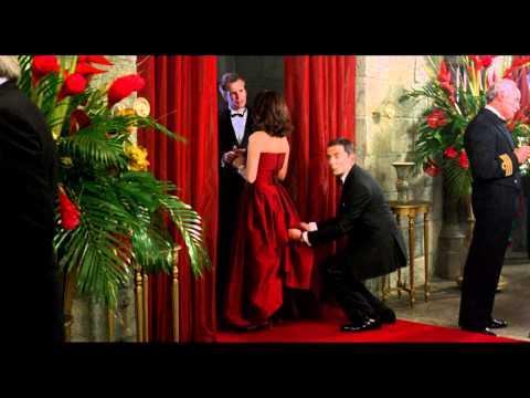 Johnny English - Trailer Mp3