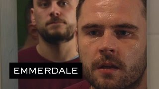 Emmerdale - Jason