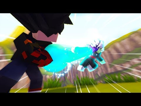 Minecraft: DRAGON BALL FÉRIAS - O FIM DO DRAGON BLOCK !!! ‹ Ine ›