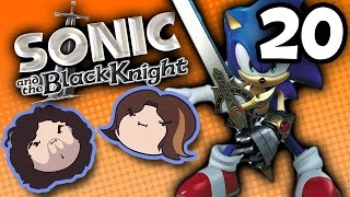 Sonic and the Black Knight: In the Dragon's Lair - PART 20 - Game Grumps