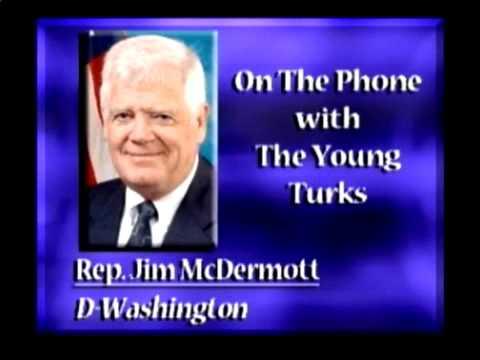 'Obama Gave Away The Store' - Rep. Jim McDermott (D-WA)