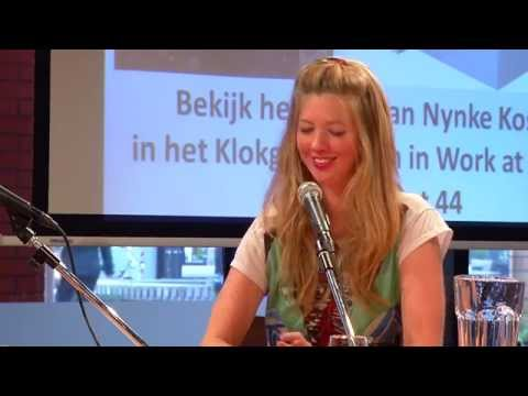 SPAM! Talkshow 18 okt 2015, 13:30, Dutch Design Week, Dutch Design Awards, Aidan
