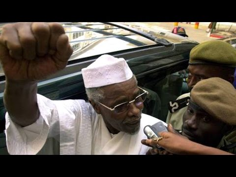 In Historic Ruling, Ex-Dictator of Chad Hissène Habré Convicted of Crimes Against Humanity