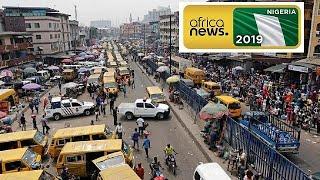 Focus on security ahead of Nigeria polls