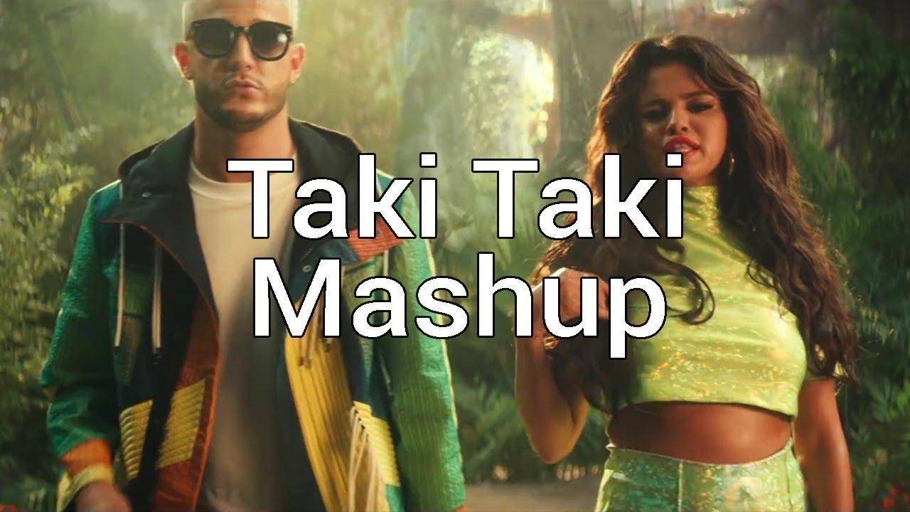 Taki Taki Mashup | International Mashup Song 2018 | All Hits Song Mashup 2018