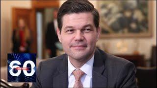Замгоссекретаря США по делам Европы уходит в отставку. 60 минут от 23.01.19