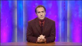"""Help Yourself"" with Angus Deayton - Episode 1 (1 of 2)"