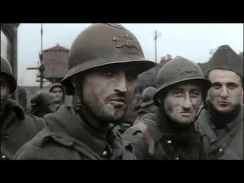 Random Movie Pick - Apocalypse, la 2e Guerre Mondiale - Bande annonce YouTube Trailer