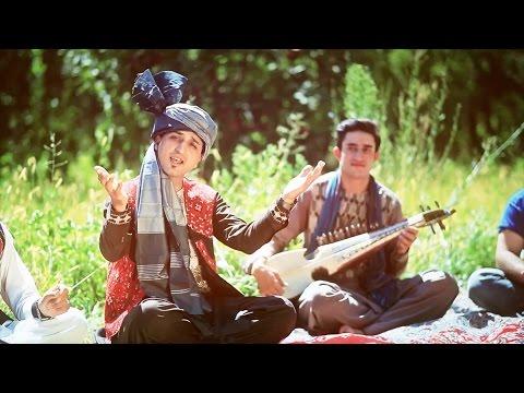 Nawed Kazezi TORI STERGI Pashto song 2017