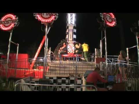 BooSTER Ayia Napa - amusement park Cyprus