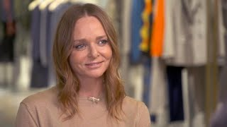 Fashion forward: Stella McCartney