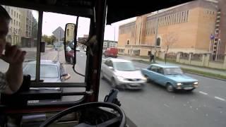Волховский Икарус-256.74 1991 г.в АВ 493 47(Автобус-Икарус модель 256.74 1991 Года Выпуска оснащенная двигателем RABA-MAN D2156... Задним мостом RABA передним