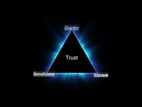 Trusts (Public & Private) by Bali Maan