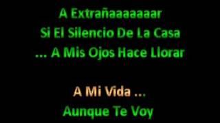 India   Me Voy a Acostumbrar    Ft Juan Gabriel Salsa Audio