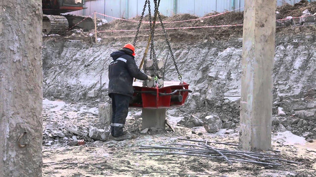 Срубки бетона раствор цементный м150 приготовление