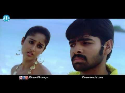 Devadasu HD Video Songs   Adigi Adagaleka Song  Ram Ileana  Karthik Sujatha