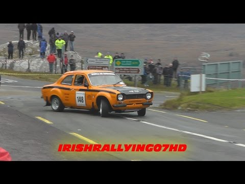 Killarney Historic Rally 2016 (IRISHRALLYING07HD)