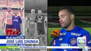 Crónica de la fecha 15 de la Liga Águila 2018-I