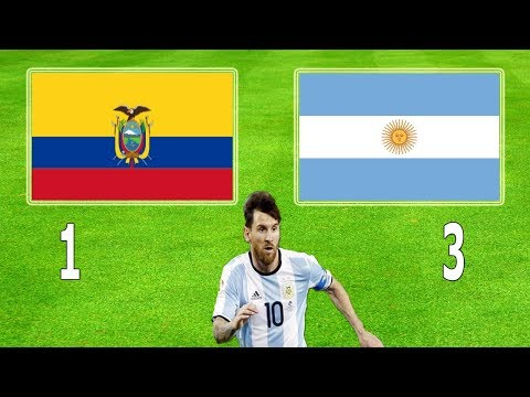 [radio argentina ]ARGENTINA AL MUNDIAL. GANÓ LA ALBICELESTE 3 A 1 reacciones!