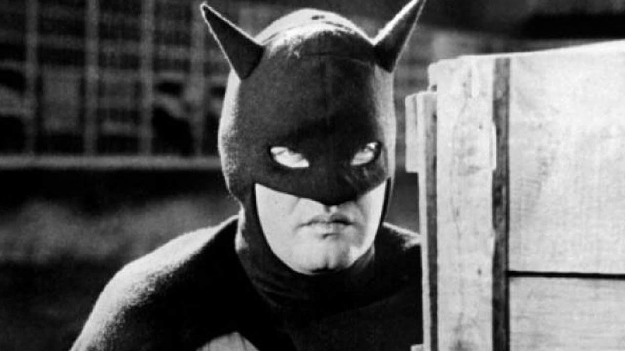 Every Movie Version Of Batman Ranked Worst To Best